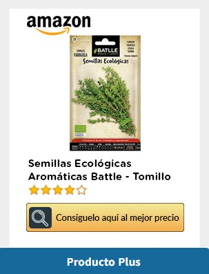 Semillas ecologicas battle amazon movil