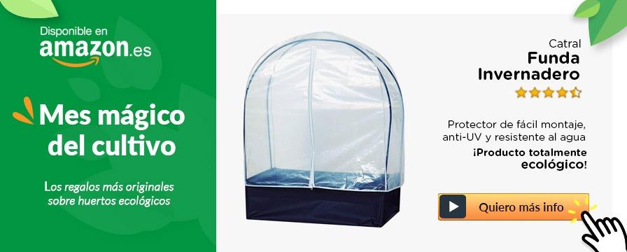 invernadero resistente amazon huertoo