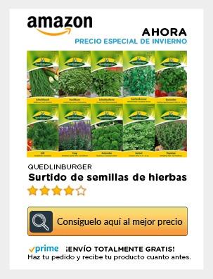 variedades semillas amazon
