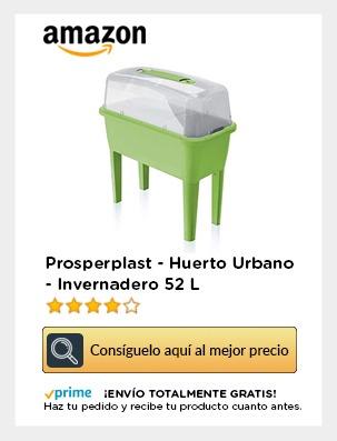 mini invernadero plastico movil